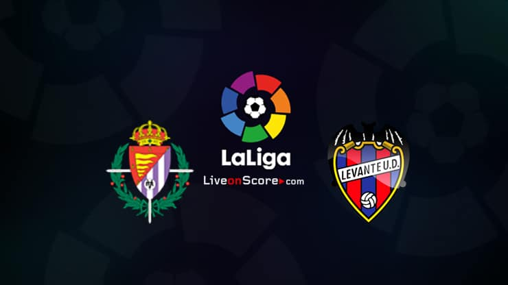 Valladolid vs Levante Preview and Prediction Live stream LaLiga Santander 2020-21