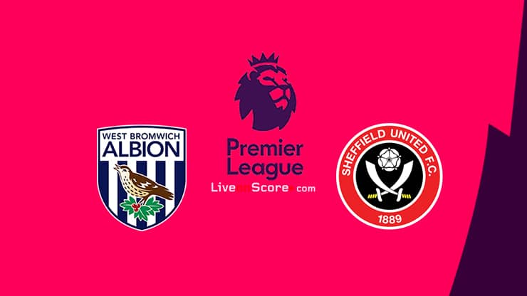West Brom vs Sheffield Utd Preview and Prediction Live stream Premier League 2020-21