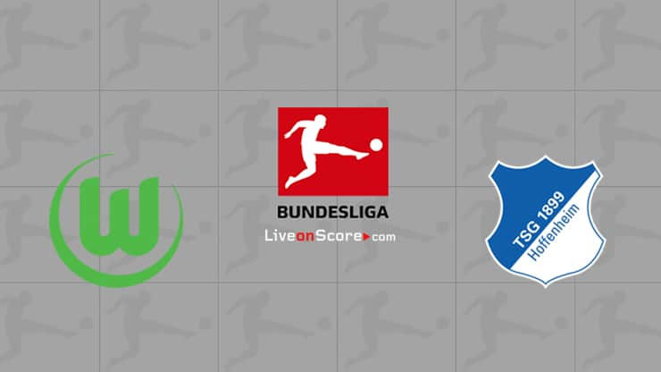 Wolfsburg vs Hoffenheim Preview and Prediction Live stream Bundesliga 2020/21