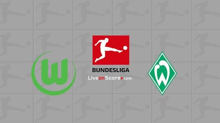 Wolfsburg vs Werder Bremen Preview and Prediction Live stream Bundesliga 2020-21