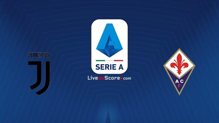 Juventus vs Fiorentina Preview and Prediction Live stream Serie Tim A 2020/21