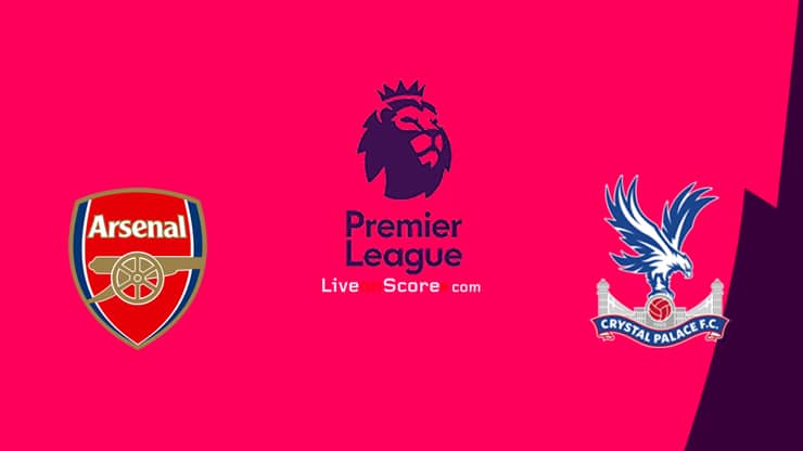 Arsenal vs Crystal Palace Preview and Prediction Live stream Premier League 2021