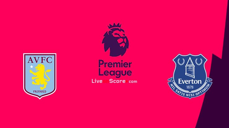 Aston Villa vs Everton Preview and Prediction Live stream Premier League 2021
