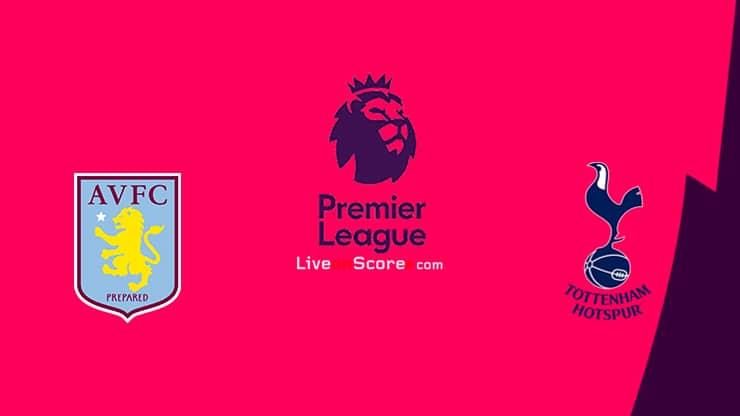 Aston Villa vs Tottenham Preview and Prediction Live stream Premier League 2021