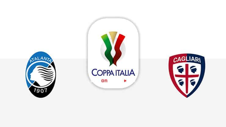 Atalanta vs Cagliari Preview and Prediction Live Stream Coppa Italia 1/8 Finals 2021