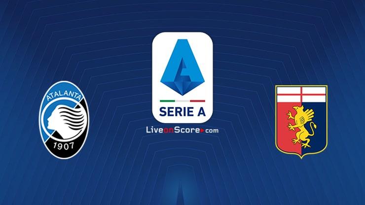 Atalanta vs Genoa Preview and Prediction Live stream Serie Tim A 2021