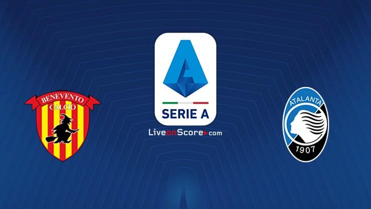 Benevento vs Atalanta Preview and Prediction Live stream Serie Tim A 2021