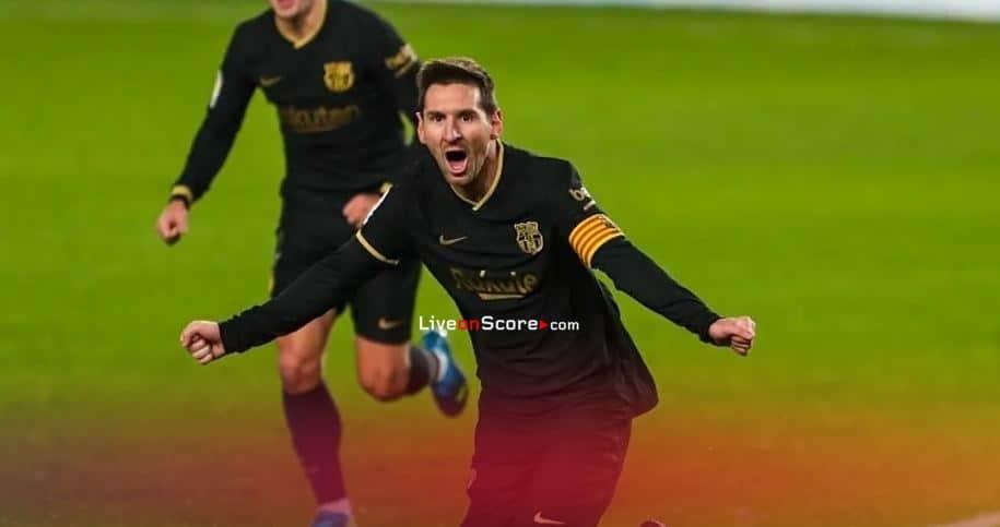 Messi tops the Pichichi chase