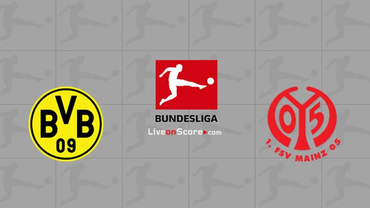 Dortmund vs Mainz Preview and Prediction Live stream Bundesliga 2021