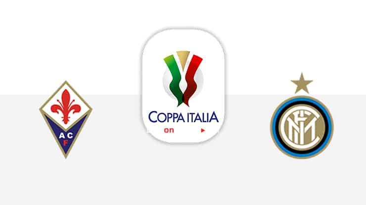 Fiorentina vs Inter Preview and Prediction Live Stream Coppa Italia 1/8 Finals 2020