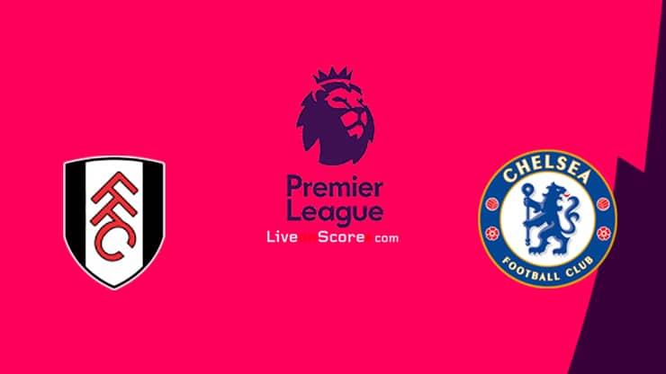 Fulham vs Chelsea Preview and Prediction Live stream Premier League 2021