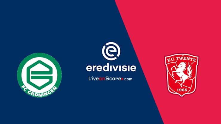 Groningen vs Twente Preview and Prediction Live stream  Eredivisie 2021