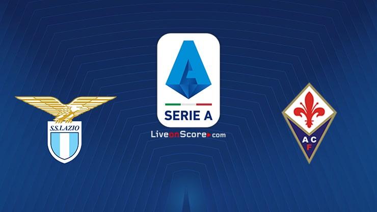 Lazio vs Fiorentina Preview and Prediction Live stream Serie Tim A 2021