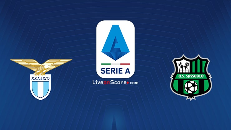Lazio vs Sassuolo Preview and Prediction Live stream Serie Tim A 2021