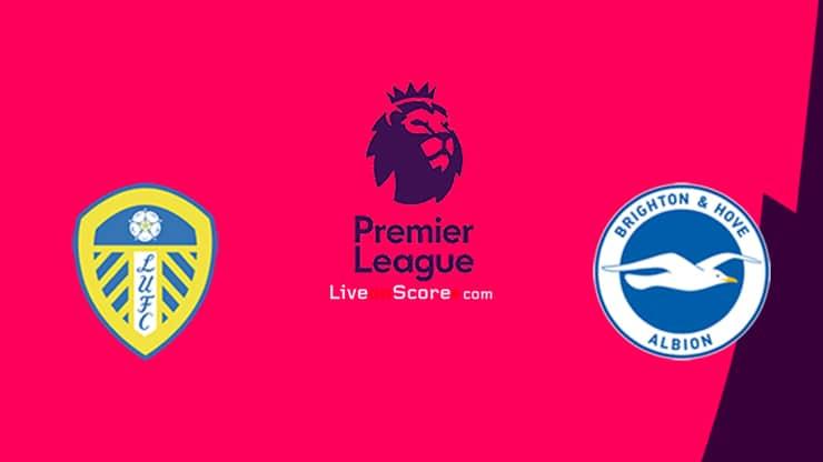 Leeds vs Brighton Preview and Prediction Live stream Premier League 2021