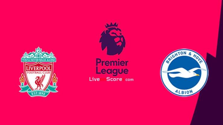 Liverpool Vs Brighton / Preview Brighton Hove Albion Vs ...