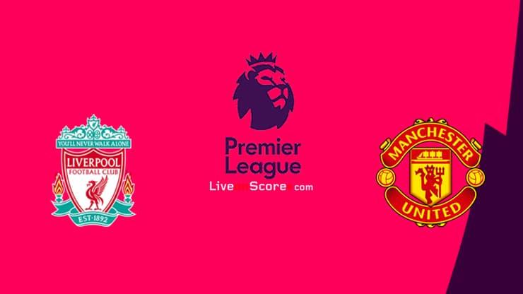Liverpool vs Manchester Utd Preview and Prediction Live stream Premier League 2021