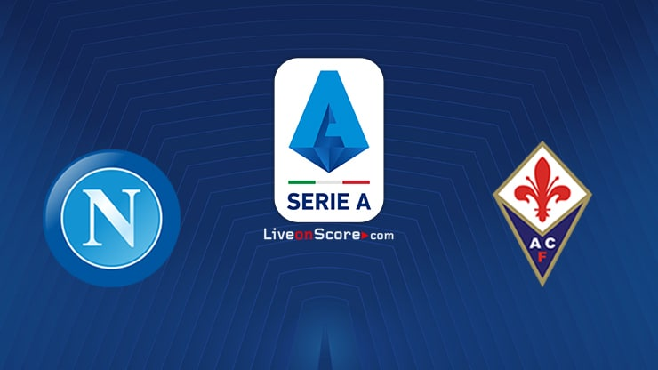 Napoli vs Fiorentina Preview and Prediction Live stream Serie Tim A 2021