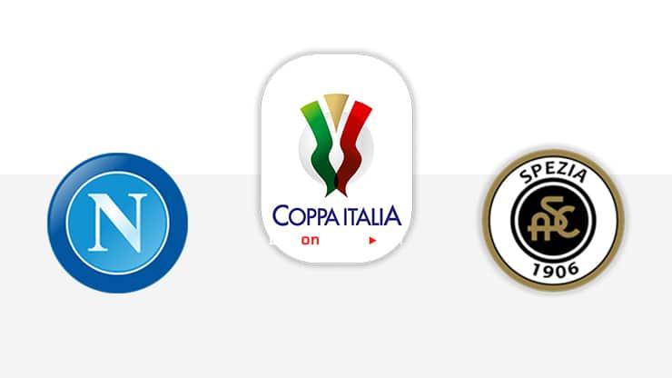 Napoli vs Spezia Preview and Prediction Live Stream Coppa Italia 1/4 Finals 2021