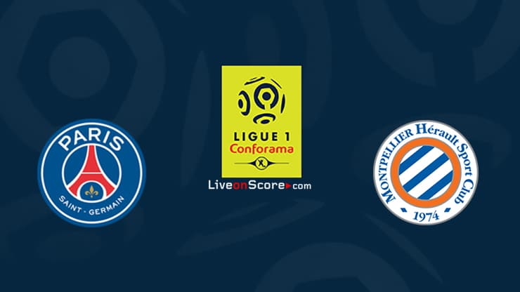 Paris Sg Vs Montpellier Preview And Prediction Live Stream Ligue 1 2021