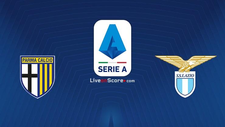 Parma vs Lazio Preview and Prediction Live stream Serie Tim A 2021