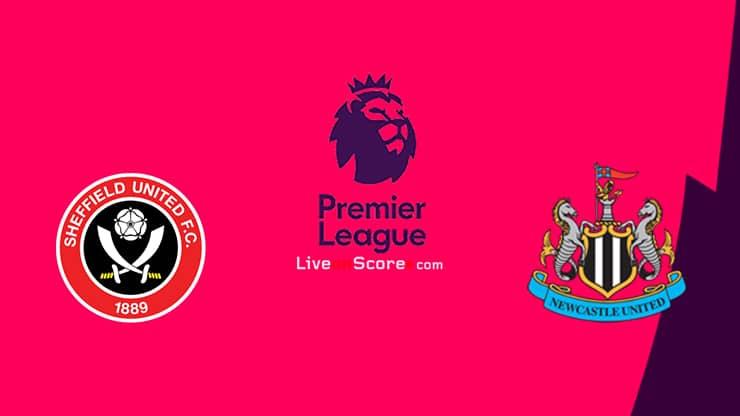 Sheffield Utd vs Newcastle Preview and Prediction Live stream Premier League 2021