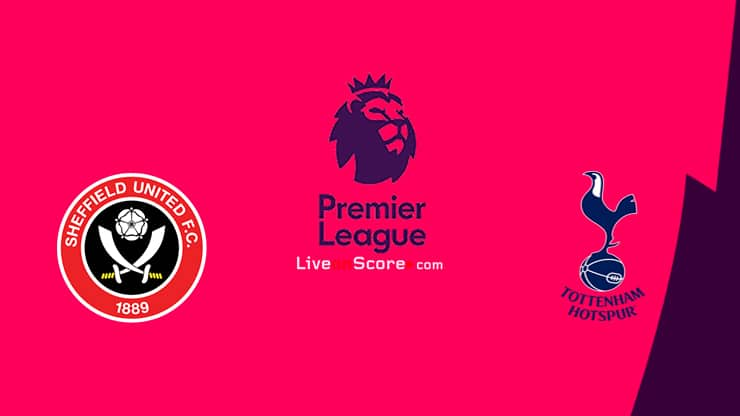 Sheffield Utd vs Tottenham Preview and Prediction Live stream Premier League 2021