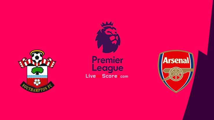 Southampton vs Arsenal Preview and Prediction Live stream Premier League 2021