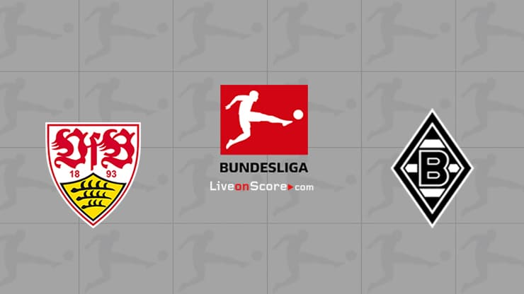 Stuttgart vs B. Monchengladbach Preview and Prediction Live stream Bundesliga 2021