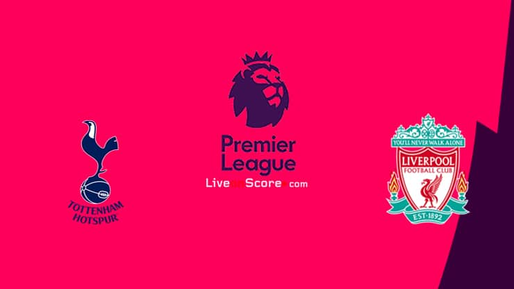 Tottenham vs Liverpool Preview and Prediction Live stream Premier League 2021