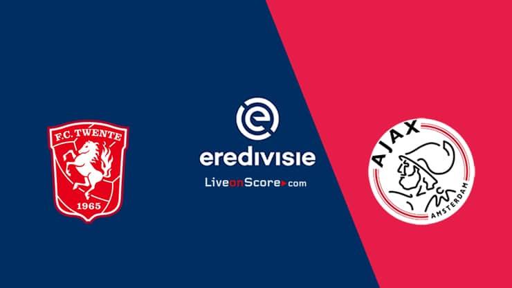 Twente vs Ajax Preview and Prediction Live stream  Eredivisie 2021