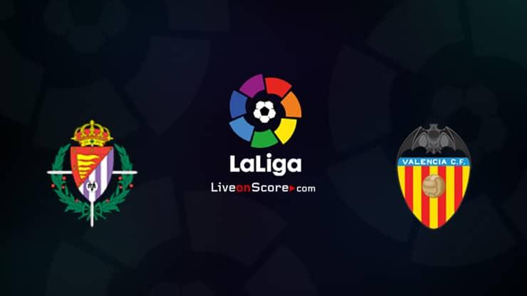 Valladolid vs Valencia Preview and Prediction Live stream LaLiga Santander 2021