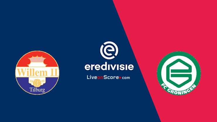 Willem II vs Groningen Preview and Prediction Live stream  Eredivisie 2021
