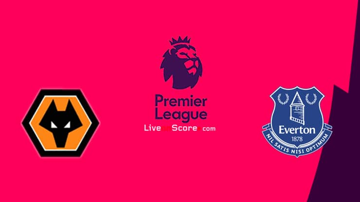 Wolves vs Everton Preview and Prediction Live stream Premier League 2021
