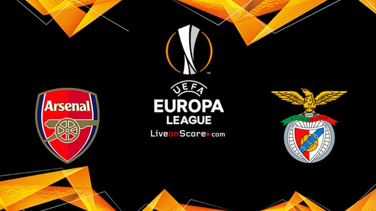 Arsenal vs Benfica Preview and Prediction Live stream UEFA Europa League 1/16 Finals  2021