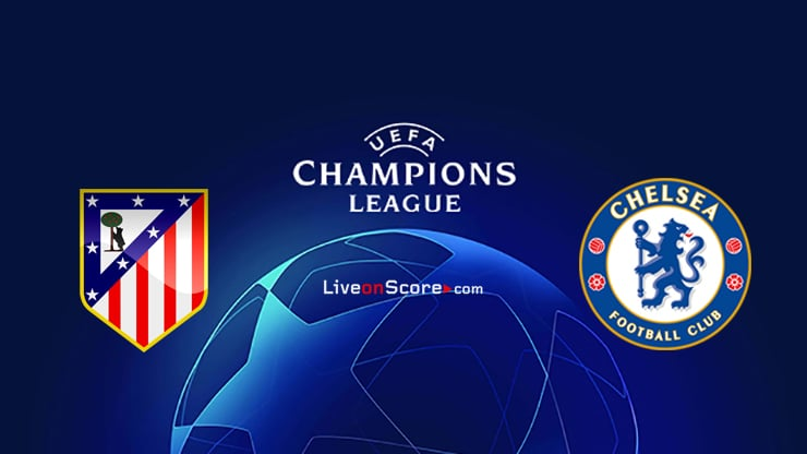 Atl. Madrid vs Chelsea Preview and Prediction Live stream UEFA Champions League 1/8 Finals  2021