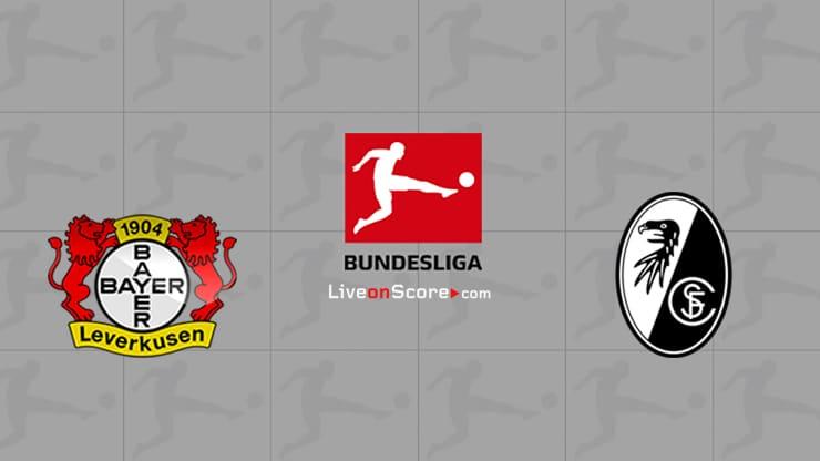 Bayer Leverkusen vs Freiburg Preview and Prediction Live stream Bundesliga 2021