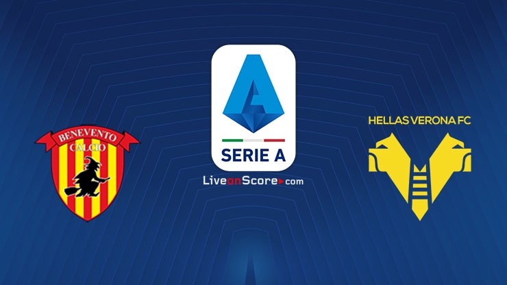 Benevento vs Verona Preview and Prediction Live stream Serie Tim A 2021