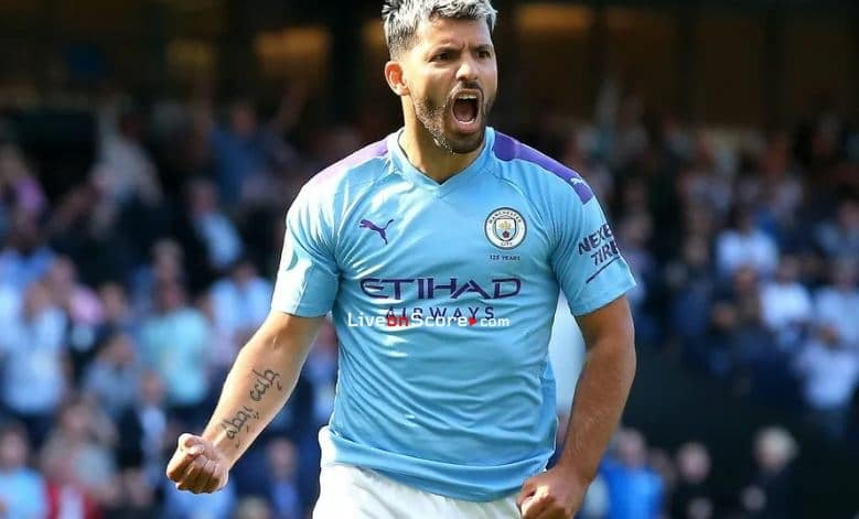 Guardiola – Aguero's time is coming