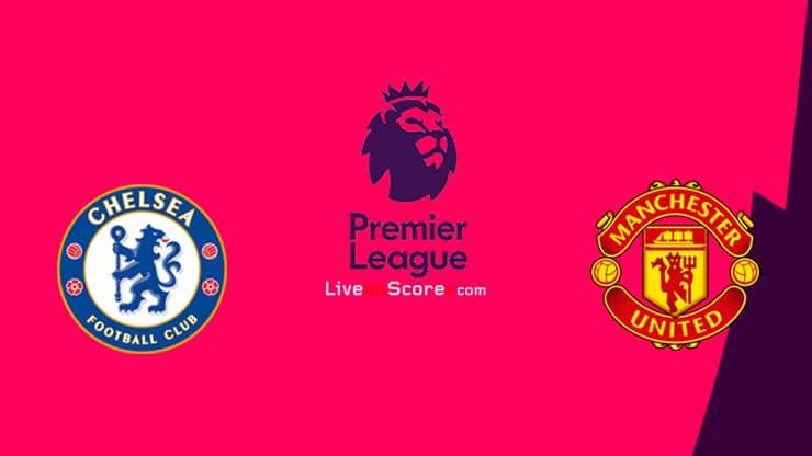 Chelsea vs Manchester Utd Preview and Prediction Live stream Premier League 2021