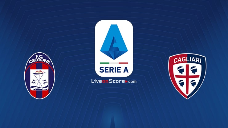 Crotone vs Cagliari Preview and Prediction Live stream Serie Tim A 2021