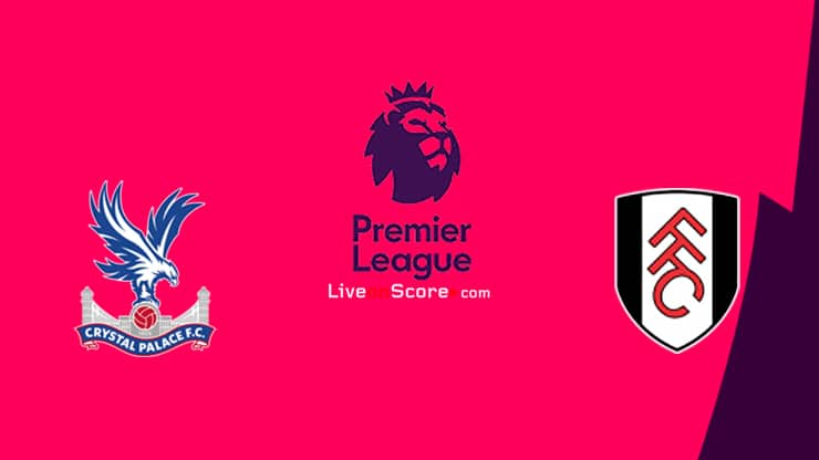 Crystal Palace vs Fulham Preview and Prediction Live stream Premier League 2021