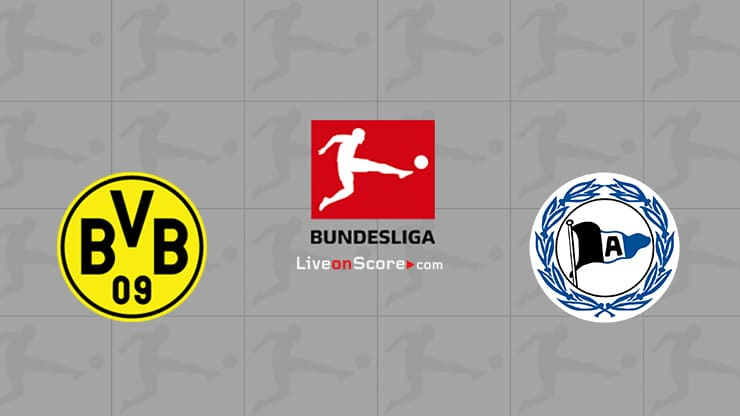 Dortmund vs Arminia Bielefeld Preview and Prediction Live stream Bundesliga 2021