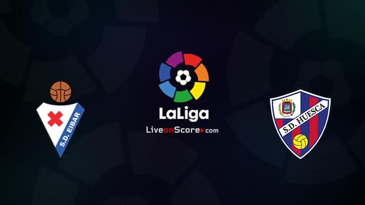 Eibar vs Huesca Preview and Prediction Live stream LaLiga Santander 2021