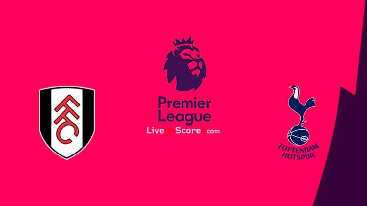 Fulham vs Tottenham Preview and Prediction Live stream Premier League 2021