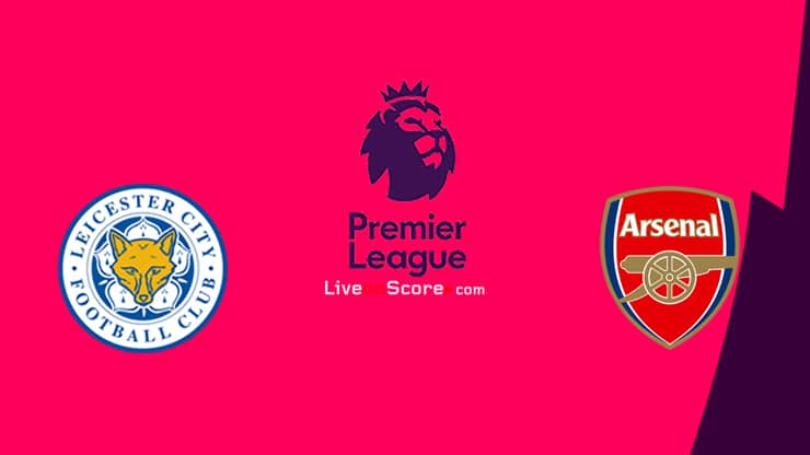 Leicester vs Arsenal Preview and Prediction Live stream Premier League 2021