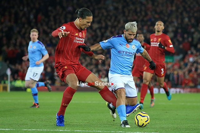 Liverpool vs Manchester City Preview and Prediction Live ...