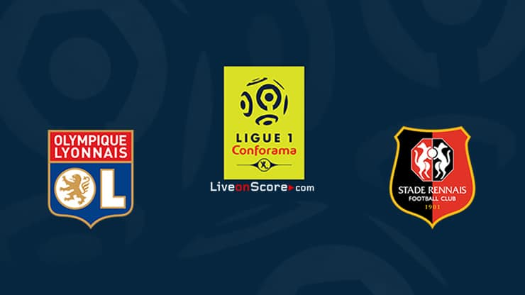 Lyon vs Rennes Preview and Prediction Live stream Ligue 1 – 2021