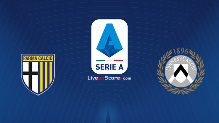 Parma vs Udinese Preview and Prediction Live stream Serie Tim A 2021