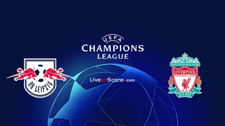 RB Leipzig vs Liverpool Preview and Prediction Live stream UEFA Champions League 1/8 Finals  2021